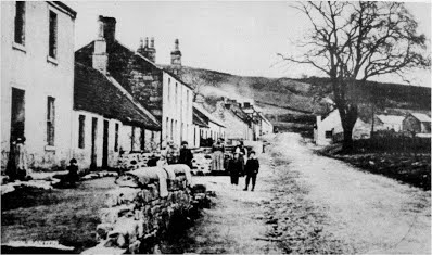 High Banton c.1900