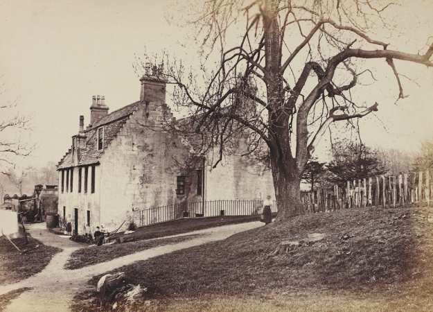 Rosebank House c1870