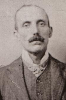 James McCartney (c1838 - 1909)
