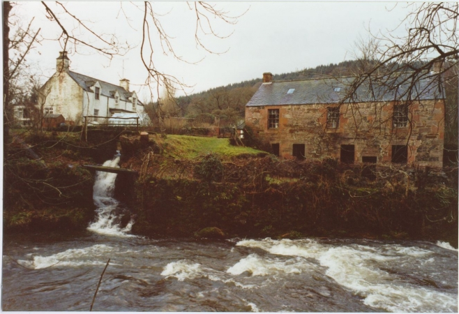 Shinnel MIll