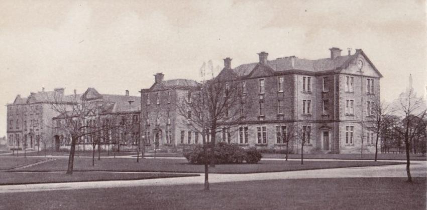 Stirling District Asylum
