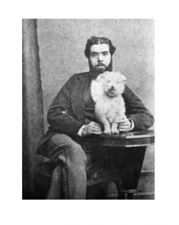John Oswald Murdoch