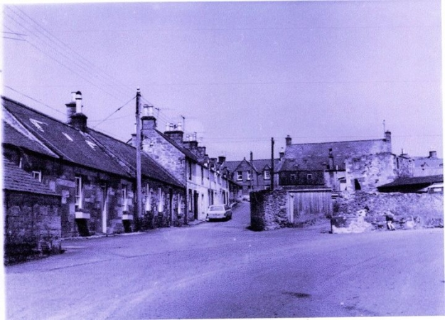 Princes Street, Penpont c.1980s