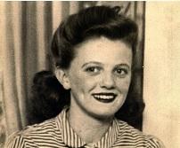 Dorothy McKay c.1946